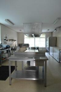 Albergue Cociña