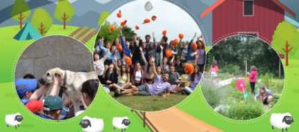 RuralCamp 2019 Campamento