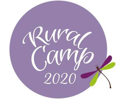 RuralCamp 2020 Logo