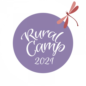 Rural Camp Logo 2021
