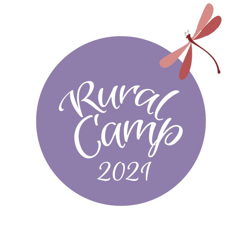 RuralCamp 2021 Logo